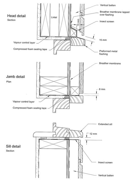 window section detail dwg wood siding window details drawing section