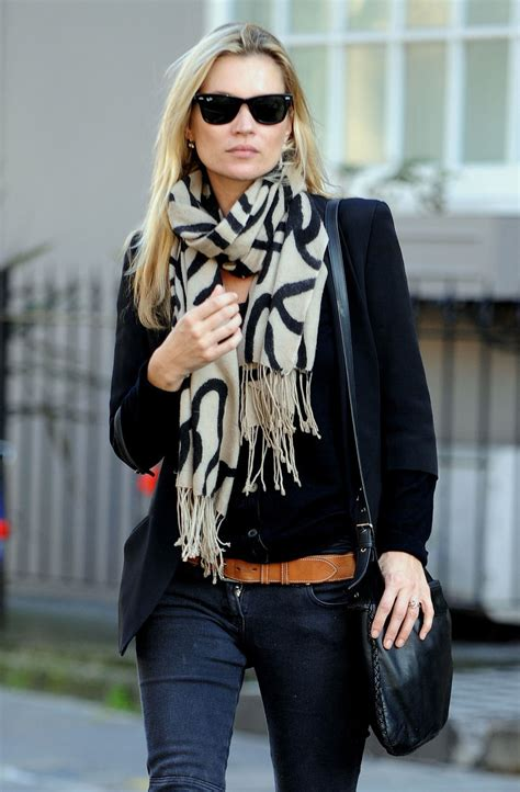 Fashion Kate Moss by Style Rows Kate Moss