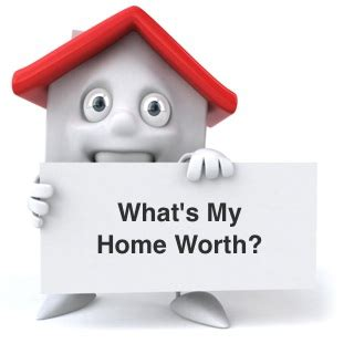home value home value net worth