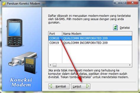 Modem Gsm Advan Jetz gili sms dengan modem advan jetz dt 10 dt 8