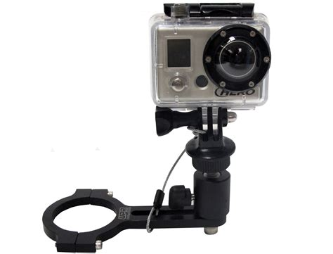 Rental Gopro gopro roll bar mount rental rent gopro accessories los