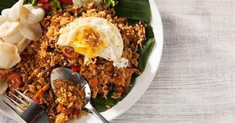 cara membuat nasi goreng gila pedas resep cara membuat nasi goreng gila berbagai resep