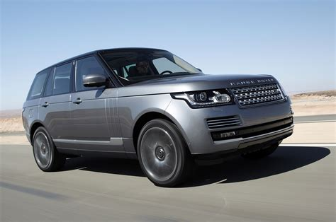 range rover autobiography 2015 official 2015 range rover autobiography and sport gtspirit