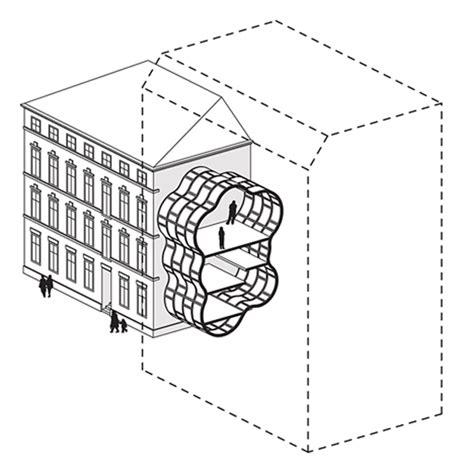 live in between buildings a surprisingly interesting idea 2015 interior design ideas