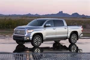 2016 Toyota Tundra Cummins Diesel 2016 Toyota Tundra Could Offer A Cummins Turbodiesel