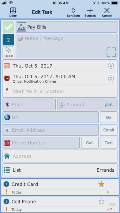 apps for errands listaway to do list errands app report on mobile action