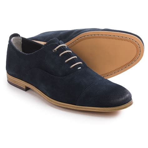 capped oxford shoe clarks chinley cap toe oxford shoes for save 69