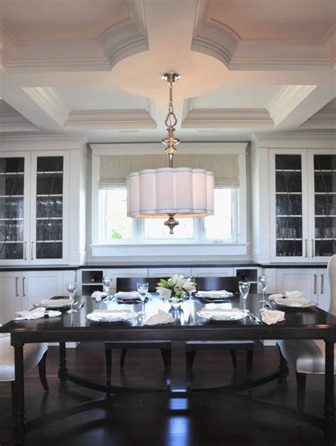 houzz dining room lighting capital hill residence transitional dining room