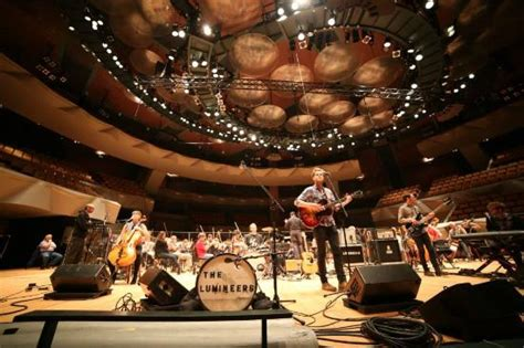 the lumineers dating members the denver center for the performing arts co on
