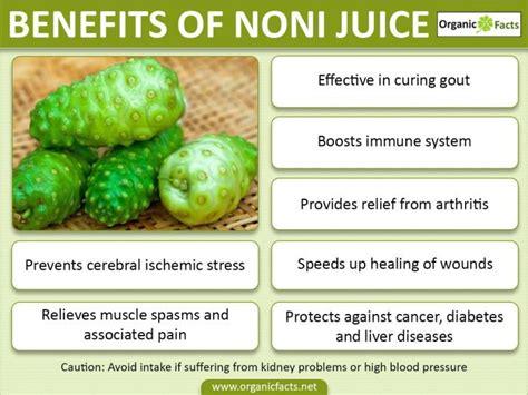Noni Fruit Benefits Vitamin by 15 Impressive Benefits Of Noni Juice Organic Facts