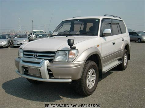 how do i learn about cars 1998 land rover range rover spare parts catalogs used 1998 toyota land cruiser prado tx long kd kzj95w for sale bf145599 be forward