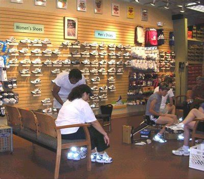 athletic shoe stores image gallery shoe stores