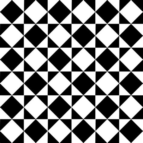 persian pattern png free vector graphic inside rotated squares black