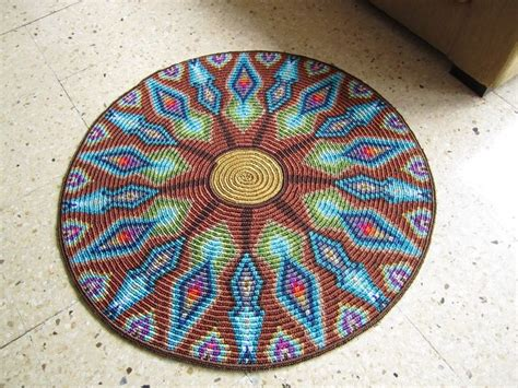 Mandala Rugs by 25 Best Ideas About Mandala Rug On Rug