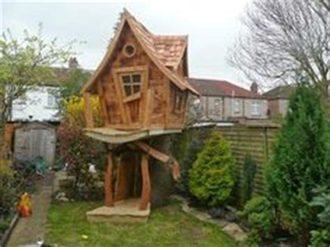 crooked tree house plans 1000 images about cute crooked playhouses on pinterest kid playhouse playhouse