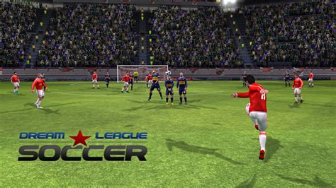 download game mod dream league soccer dream league soccer 1 55 mod apk data unlimited gold