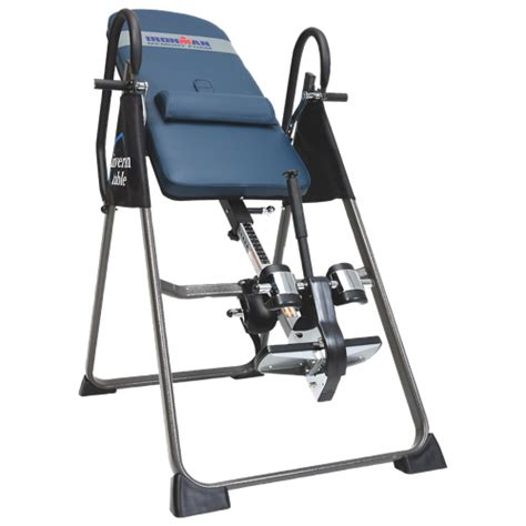 Ironman Inversion Table 4000 by Ironman Gravity 4000 Inversion Table Fitness Recovery
