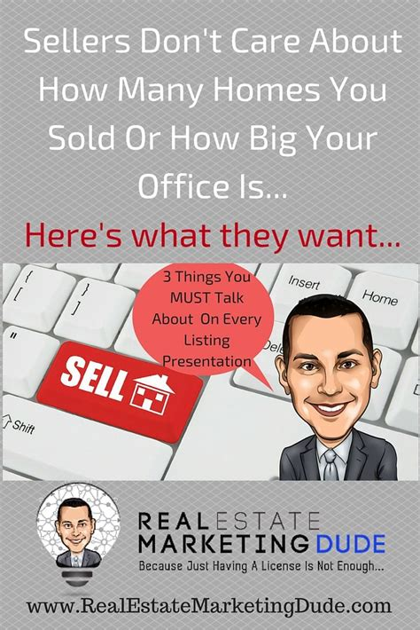 Do You Have Marketing Plan For Your Listings Here S The Best Thing To Cover On Your Next Tom Ferry Business Plan Template