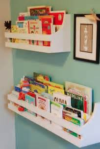 baby bookshelves 17 best ideas about nursery bookshelf on baby