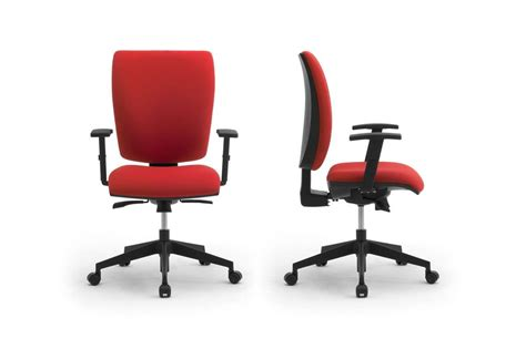 sedie operative ufficio sedia operativa per ufficio con schienale medio alto