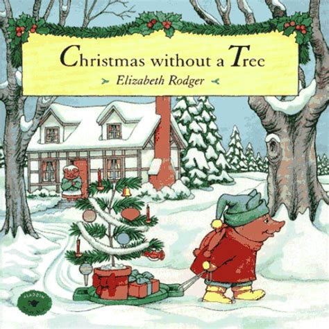 christmas without a tree reading length
