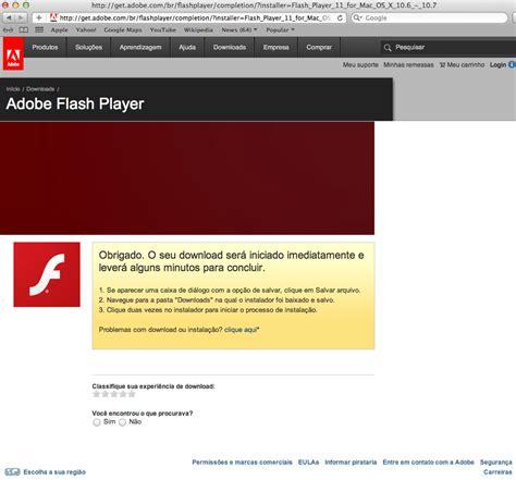 adobe flash player for mac adobe flash player para mac