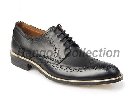 Handmade Dress Shoes - handmade mens leather shoes mens dress shoes derby