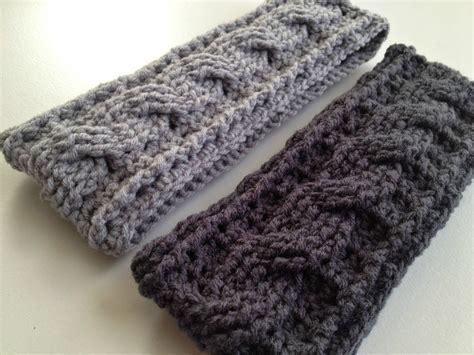 Ear Warmer the 25 best crochet ear warmer pattern ideas on