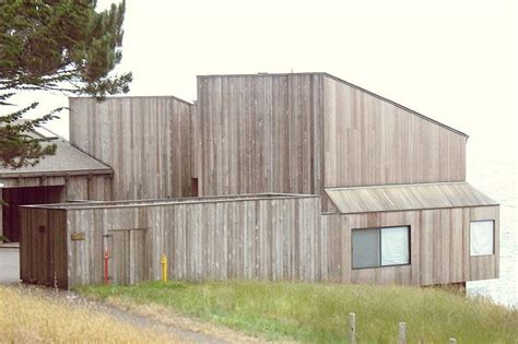 william turnbull architect shed the most well known exle of the shed aside from