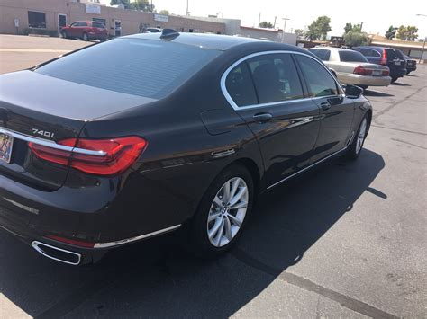 2017 2018 bmw 7 series for sale in your area cargurus