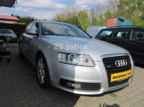 Audi A6 Avant 3 0 Tdi Quattro by Audi A6 Avant 3 0 Tdi Quattro Autoland L S