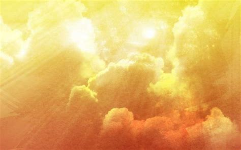 abstract cloudy sky gradient saffron background flickr