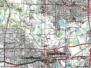 grand prairie zip code map 75050 zip code grand prairie profile homes