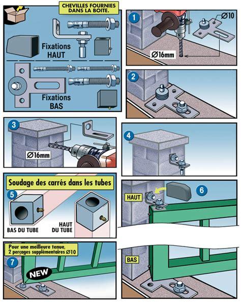 Pivot De Portail 543 ing fixations pivot de portail carr 233 de 45x45 mm 50