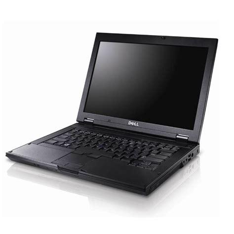 laptop second dell latitude e6500 2 duo p8600 2