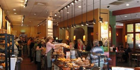 Kitchen Furniture Stores Toronto by Franchise Operations Of Panera Bread Site Selection And