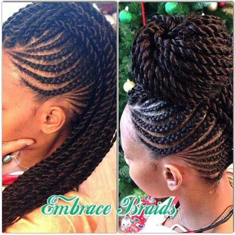 cornrow hairstyles with extensions best 25 cornrows with extensions ideas on pinterest