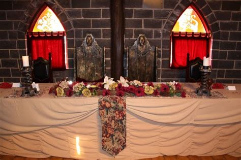 medieval decorations 17 best images about medieval weddings on pinterest