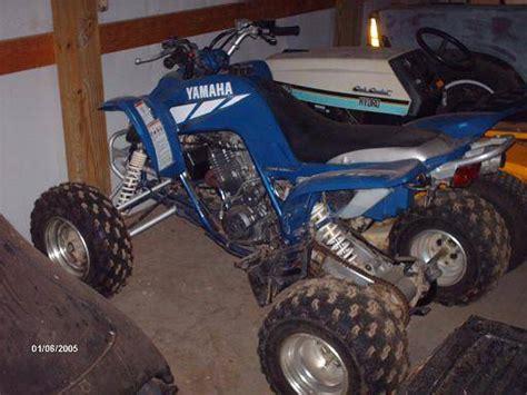 2001 Yamaha Raptor 660 3 000 100036493 Custom Cruiser