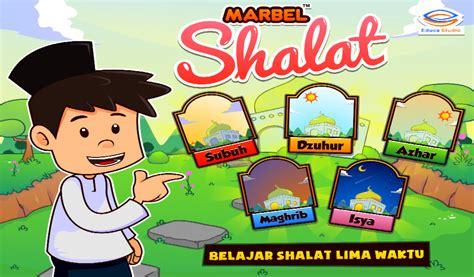 Marbel Bantal Anak Lucu Milo marbel belajar shalat audio android apps on play