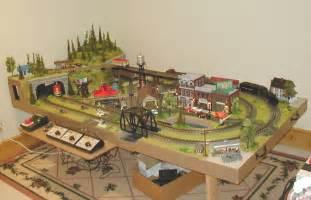 modellbau tisch complete information on n scale model trains