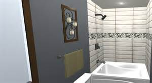 x mirror tile bathroom walls ideas  accurate representation this is a tile shop tile attached thumbnails