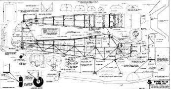 模型飞机图纸 piper pa18 super cub powered by discuz
