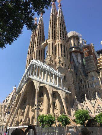 de sagrada familia barcelona  alles wat  moet