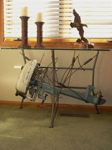 Motor Table by Pin By Liz Blanchard On Cool Boats