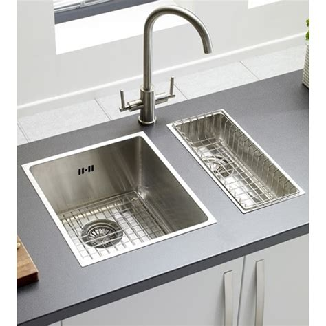Compare Kitchen Sinks Stainless Kitchen Sinks Pekoe 35x18 Single Bowl Kitchen Sink Kraus Zeroradius 28 Inch Handmade