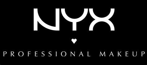 Make Up Nyx nyx cosmetics logos