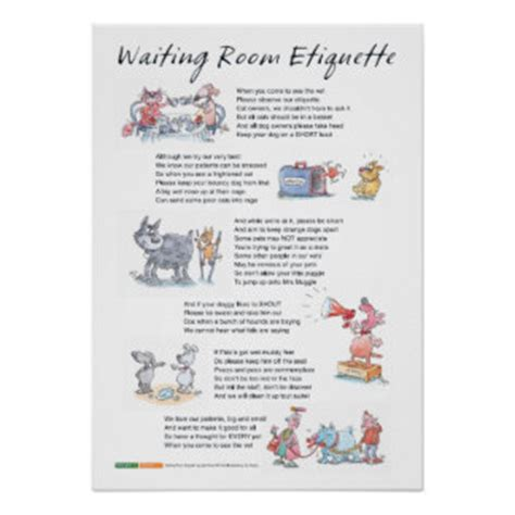 Room Etiquette by Posters Prints Poster Printing Zazzle Uk