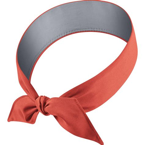 Bandana String Layer nike tennis headband bandana light crimson tennisnuts