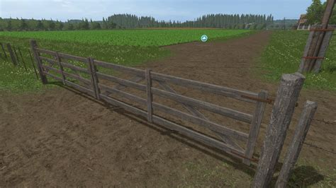 america s backyard fence south america gates and fence for ls 17 farming